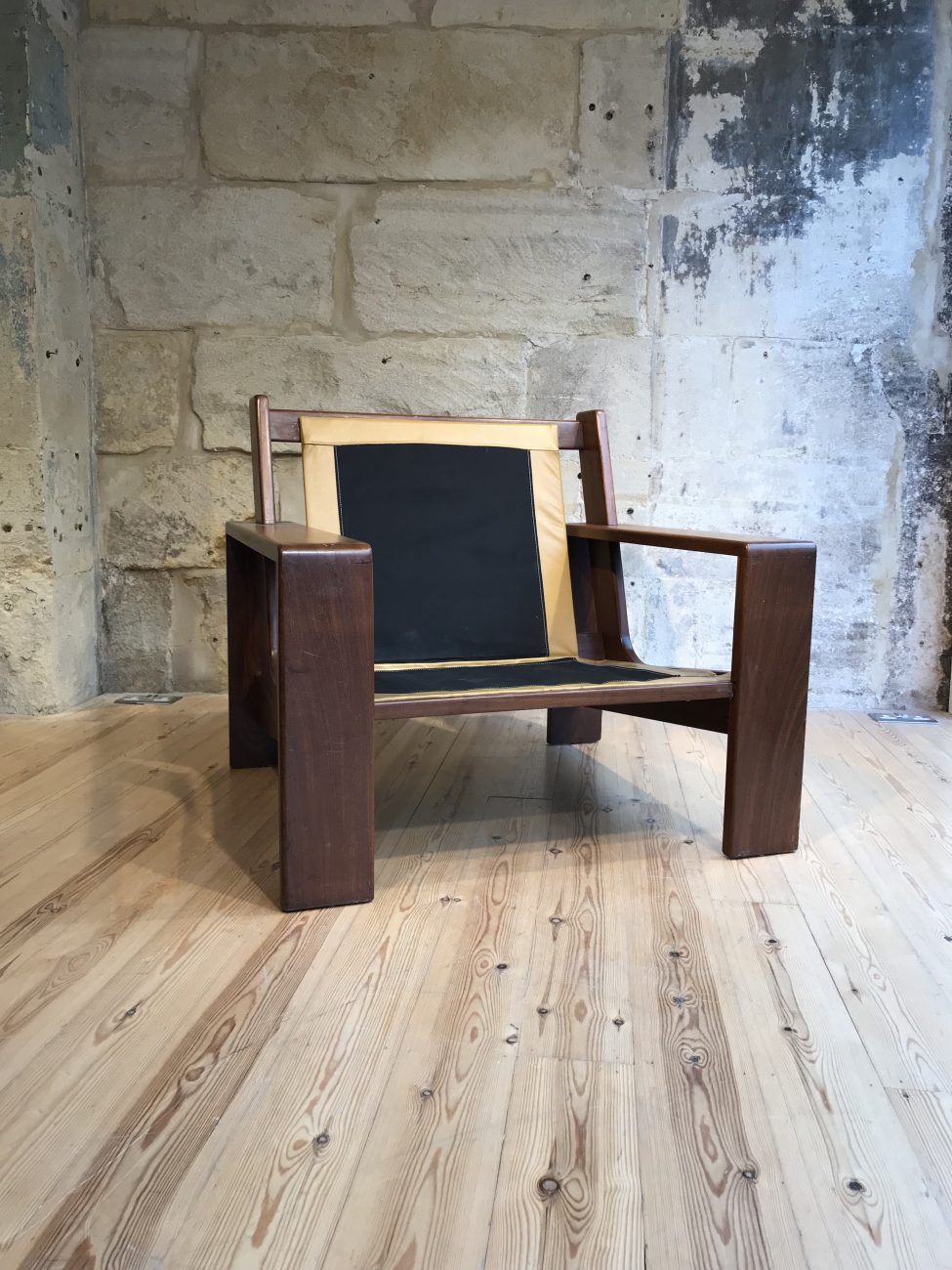 MidCentury Chair 12
