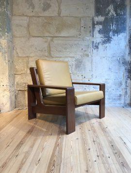 MidCentury Chair 2