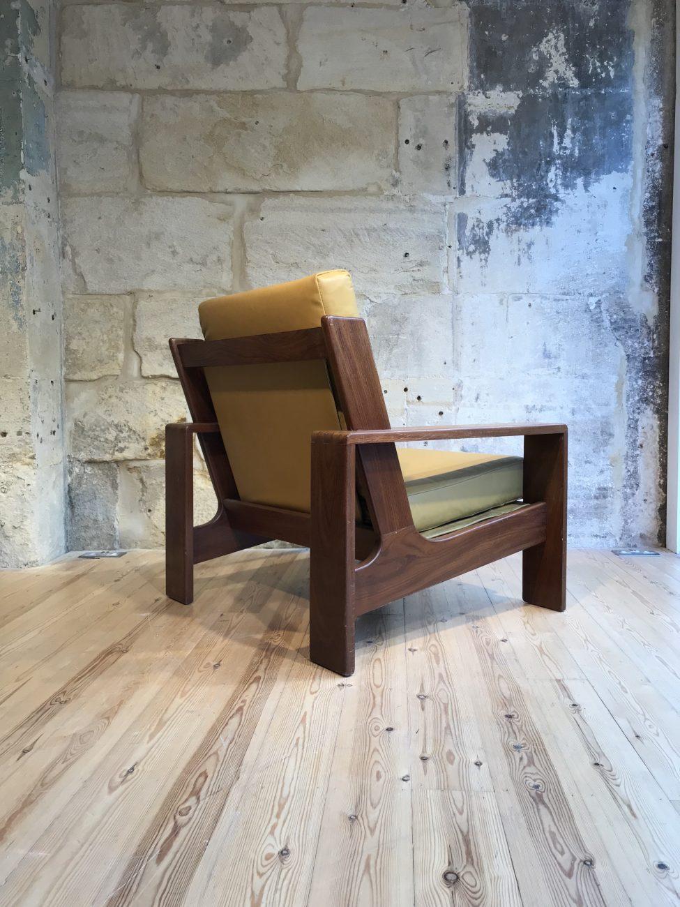 MidCentury Chair 4