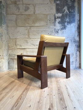 MidCentury Chair 5