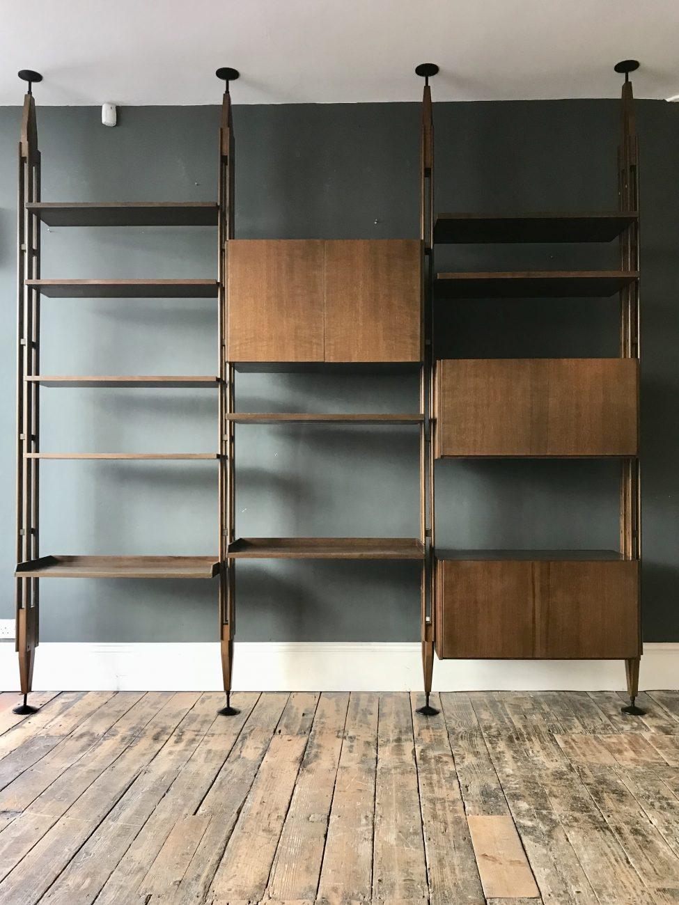 Franco Albini LB7 libreria